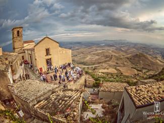 San Filippo di Agira, Fotoreportage della Festa del 12 agosto 2015