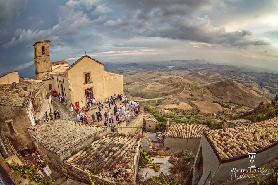 Agira, Festa in onore di San Filippo