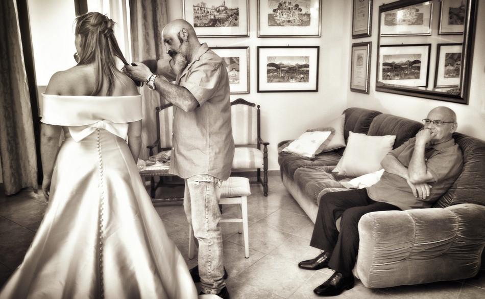 Fotografo matrimonio ad Agrigento