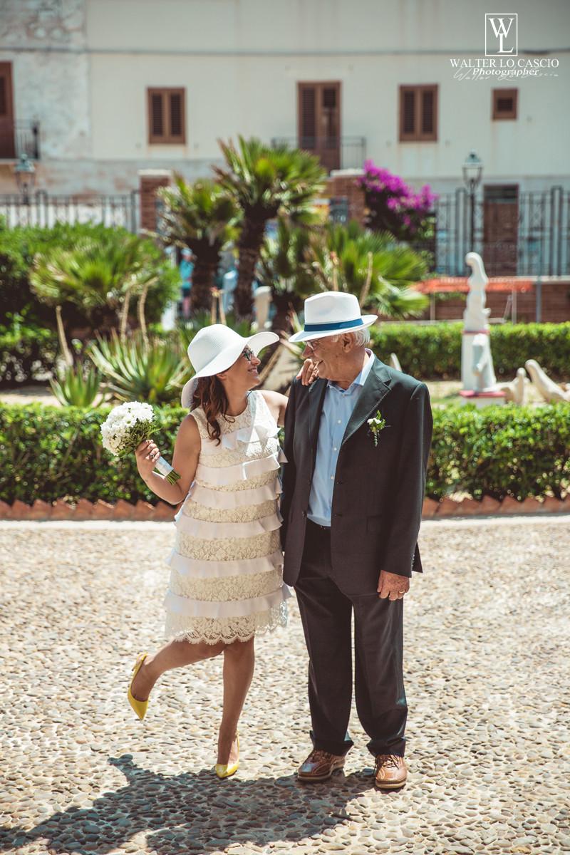 Sposarsi a Favignana