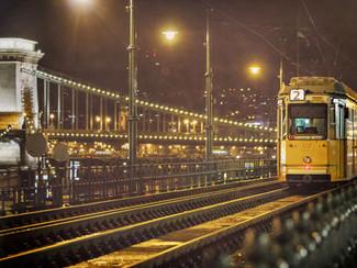 Aggiunto reportage fotografico dell'Ungheria