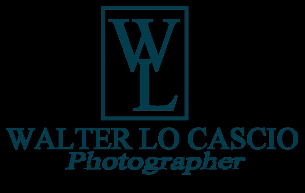 Logo Walter Lo Cascio, Fotografia Aziendale