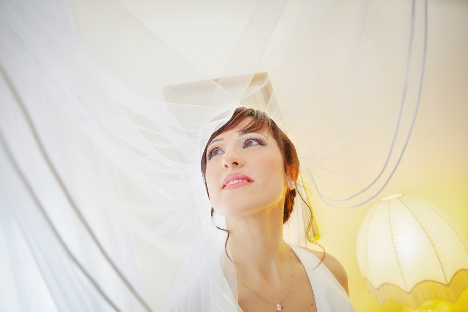 La sposa, Fotografo in Sicilia