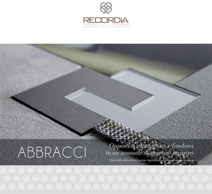 09 - ABBRACCI - catalogo album recordia