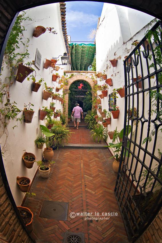 Cordoba, Cordova, Andalusia