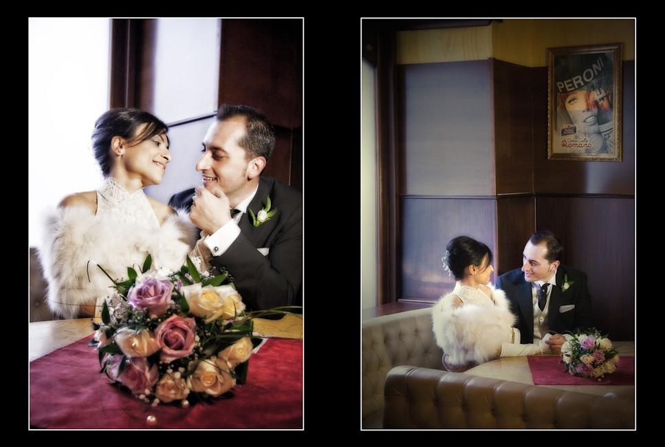 Fotografo di matrimonio a Enna