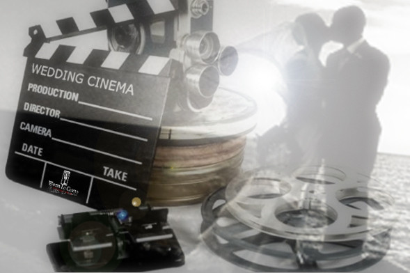 Servizio video Wedding Cinema