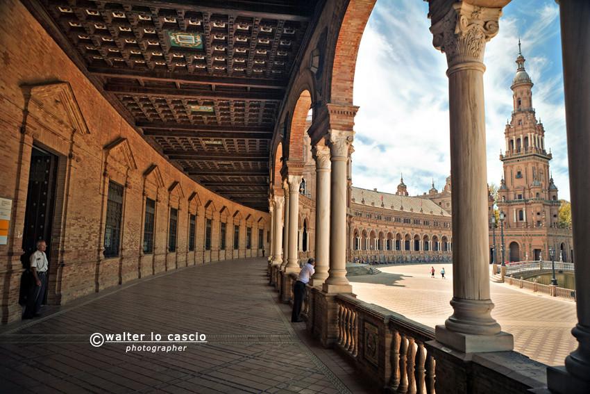 Fotografie di Siviglia