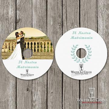 DVD Video Matrimonio