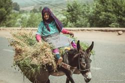 Marocco_Ourika_Villaggio_Berbero _IMG_12