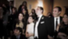 SDE, Proiezione in Sala Trailer Matrimonio Video