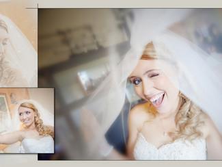 Aggiunto Wedding Album di Danilo & Desirée