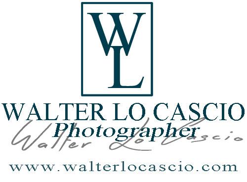 Logo Walter Lo Cascio, Fotografo in Sicilia
