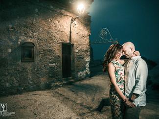 Pre Wedding nei meravigliosi Borghi delle Madonie. Francesco & Rosalia