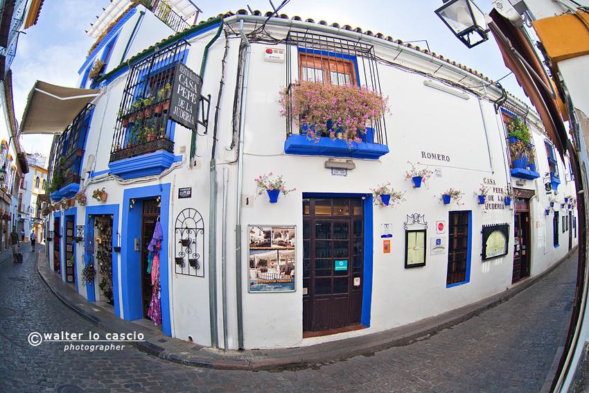 Foto Cordoba, Andalusia