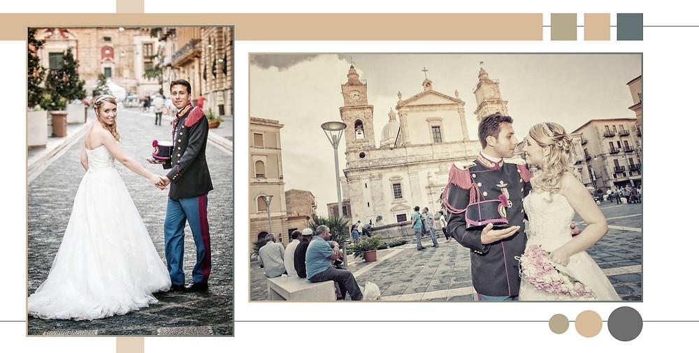 Fotografo Matrimonio a Caltanissetta