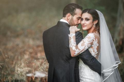 Giuseppe & Marika