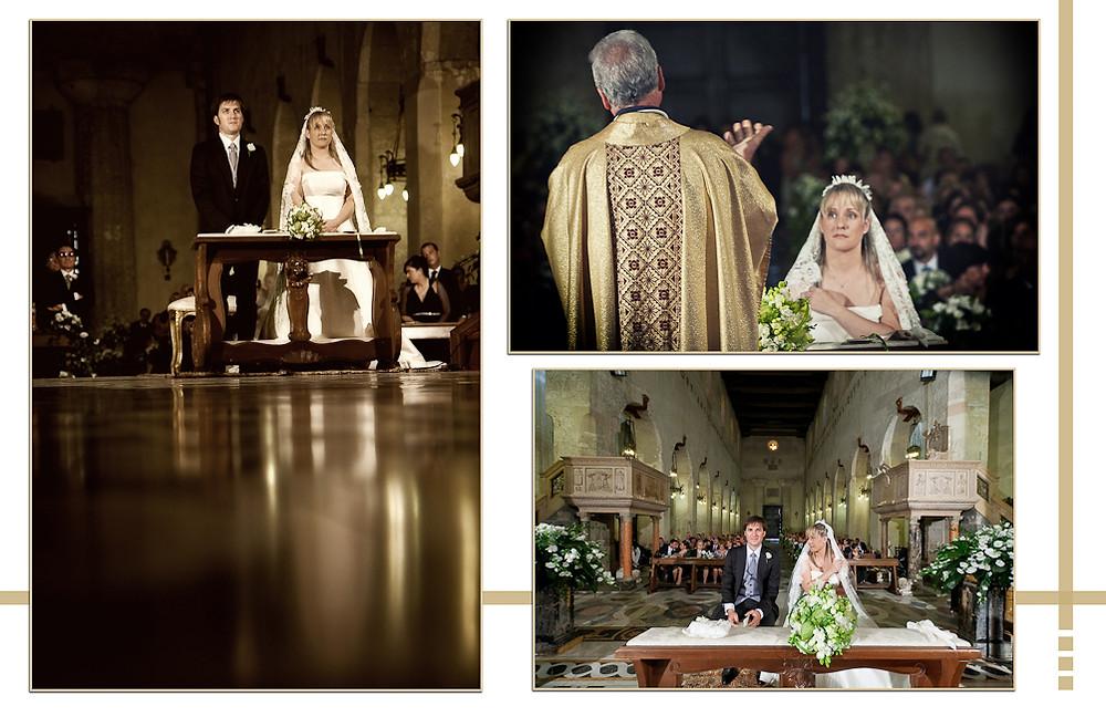Fotolibro Matrimonio a Siracusa