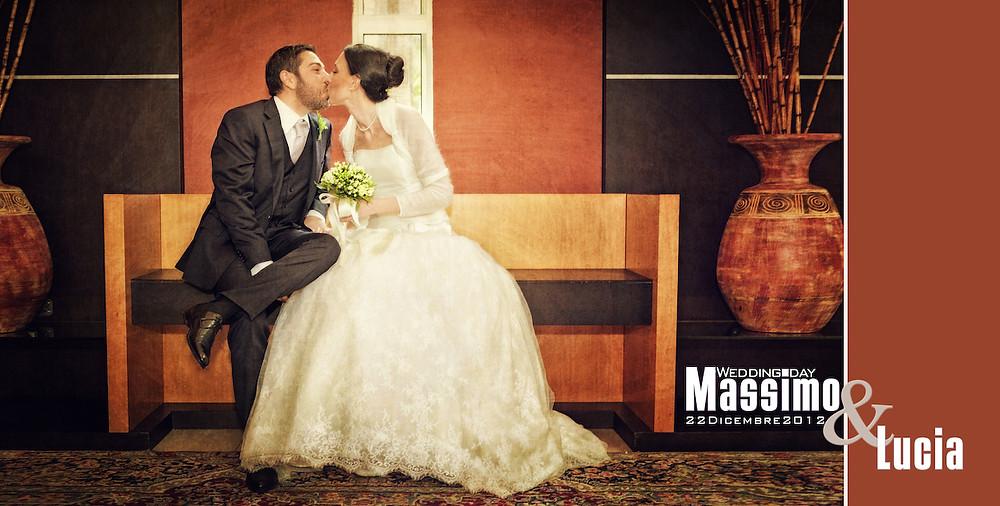 Album Matrimonio Caltanissetta