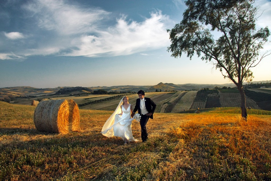 wedding photo service in Sicily