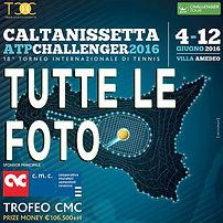 Tutte le foto del Challenger 2016 Città di Caltanissetta