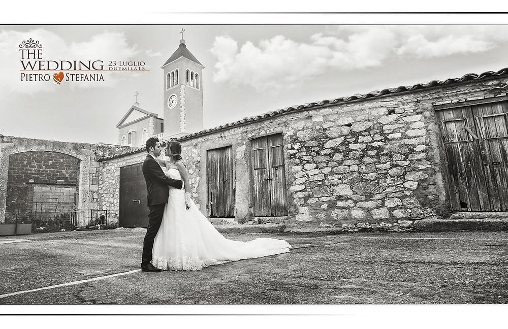 Wedding Pietro e Stefania, Caltanissetta Matrimonio