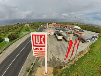 Servizio Fotografico e Video Aziendale in Sicilia a LUKOIL
