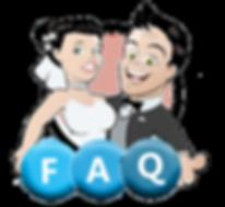 FAQ, Prezzi servizio fotografico matrimonio