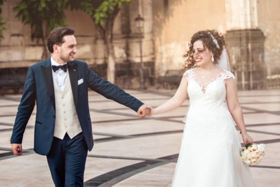 Gaetano & Sara