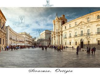 Aggiunta la Gallery Fotografica dedicata alla bellissima Siracusa