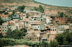 Marocco_Ourika_Villaggio_Berbero _IMG_11