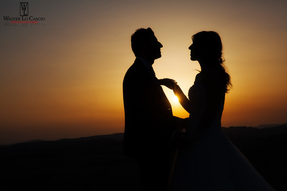 Photo Wedding in Sicily