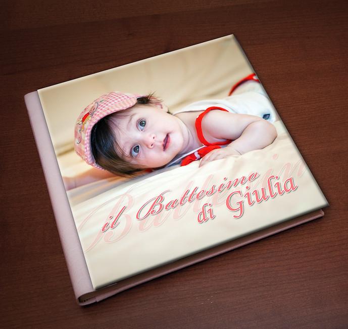 Album Battesimo