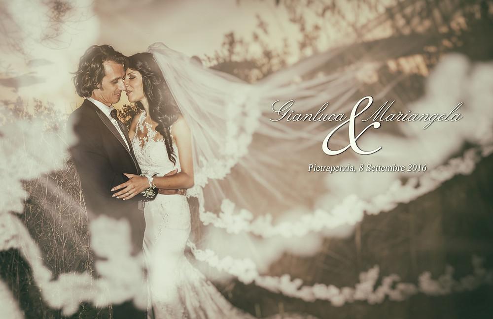 Foto Matrimonio a Pietraperzia