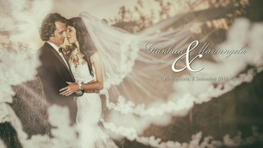 Gianluca & Mariangela, servizio fotografico matrimonio a Pietraperzia (EN) 8 Settembre 2016