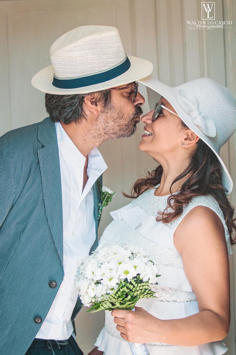 Sposi a Favignana
