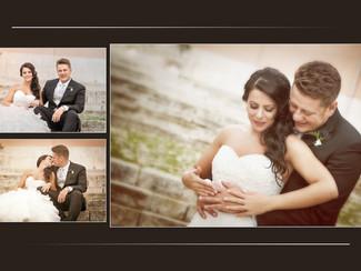 Aggiunto Wedding Album di Valerio & Stefania