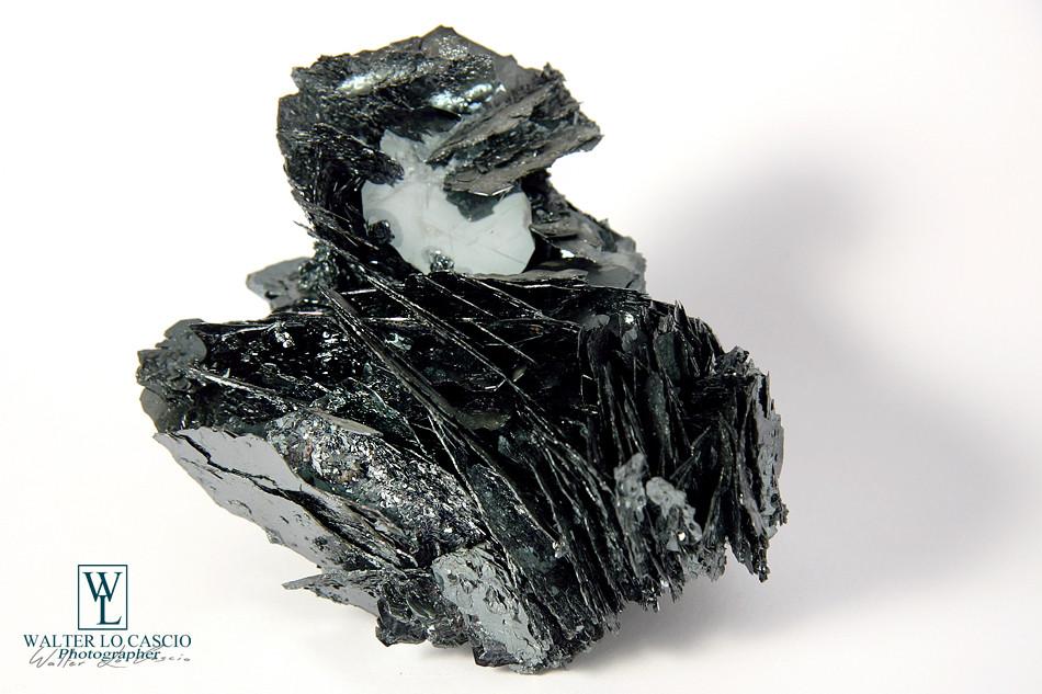 Still Life minerali
