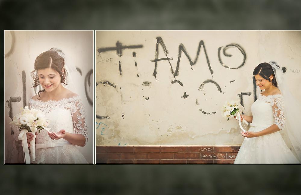 Servizio Fotografico Matrimonio a Temini Imerese