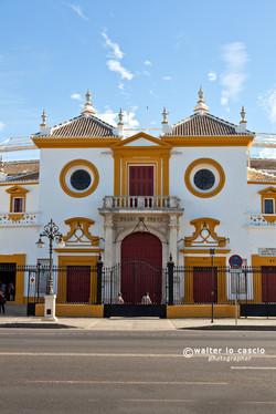 Siviglia, Andalusia