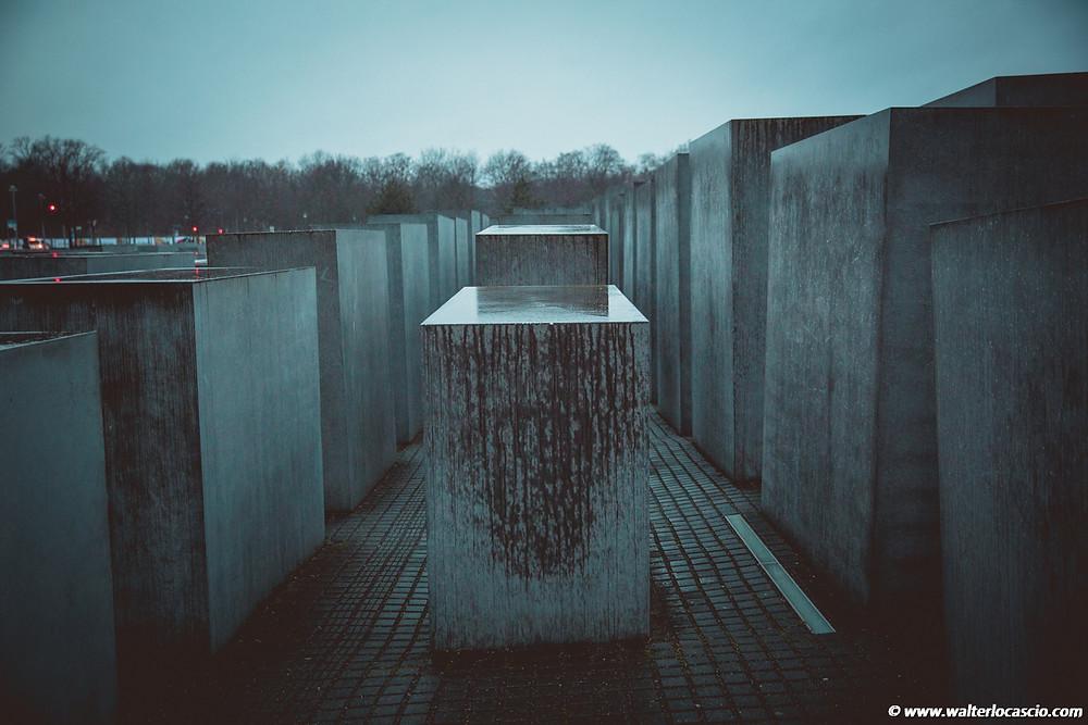 Berlino, Memorale Shoa