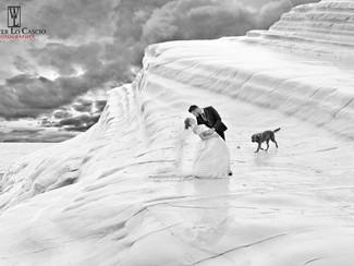 Walter Lo Cascio, Sicily Wedding Photographer