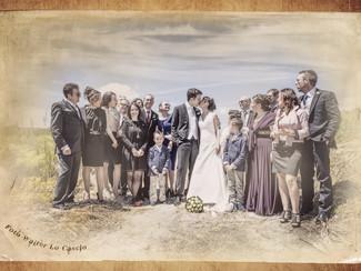 Aggiunto Wedding Album di Piero & Loreta