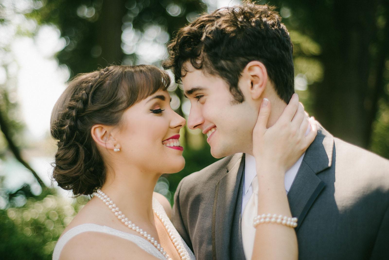 Bayless da Costa Wedding