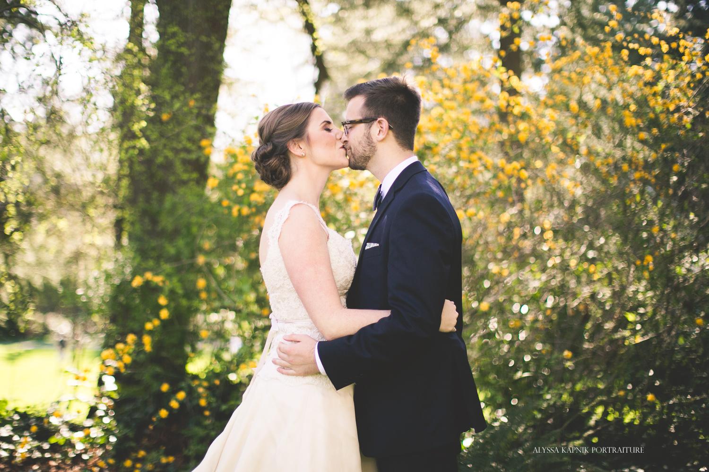 Randall Wedding