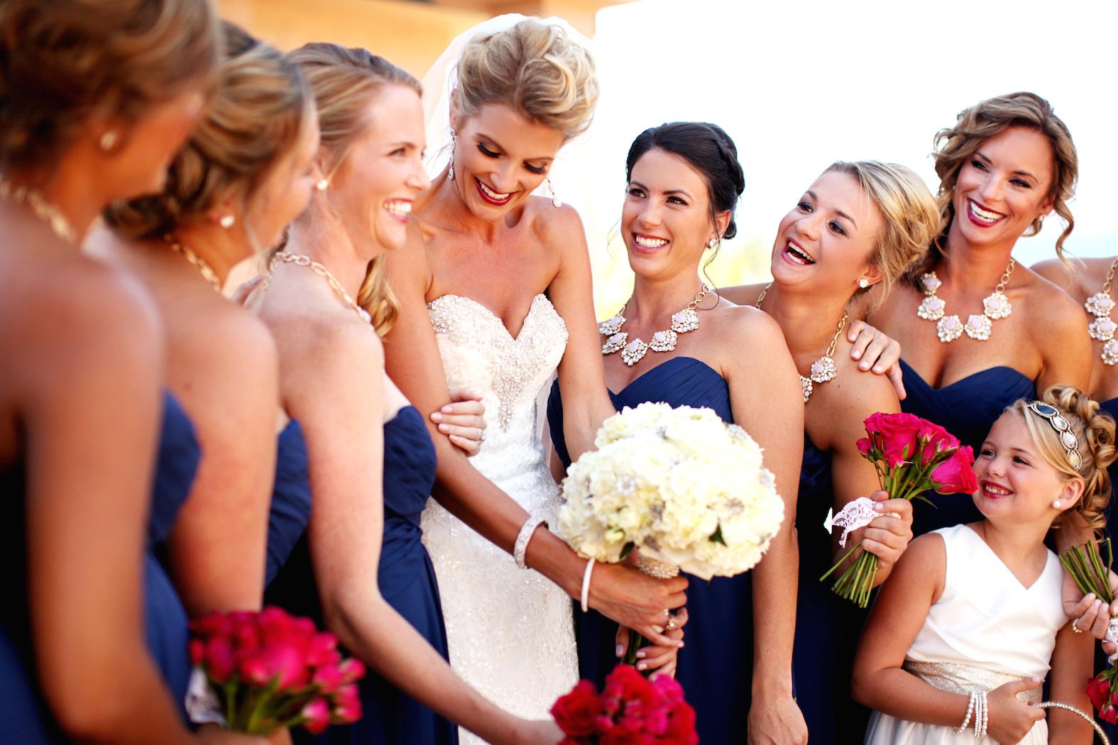 Russell Wedding