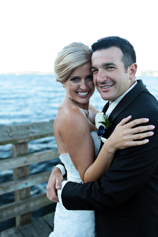 Stafford Wedding