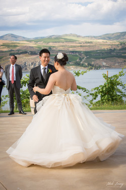 Chang Wedding