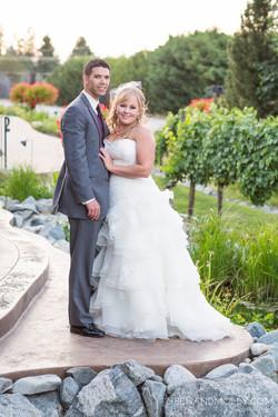 Ryberg Wedding