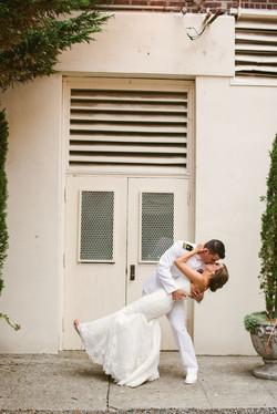 Hampson Wedding